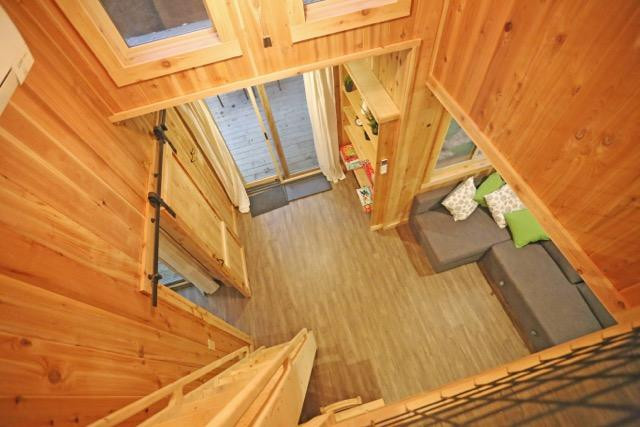 Maple Treehouse Loft Bedroom View.jpg