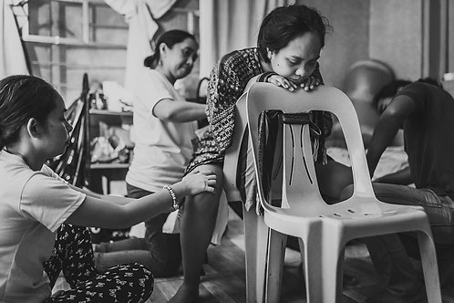 Woman-Centered Birth