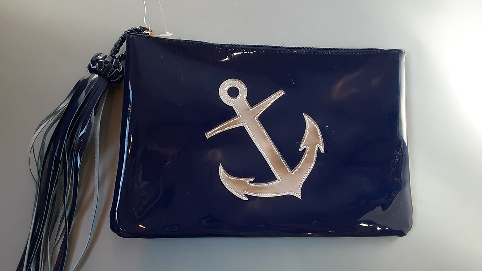 LOLO Margaret Clutch Anchor