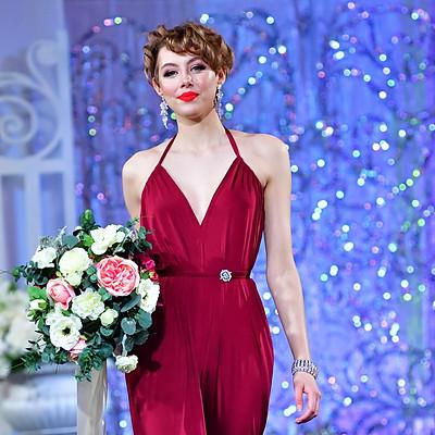 Canada Bridal Show Winter 2019