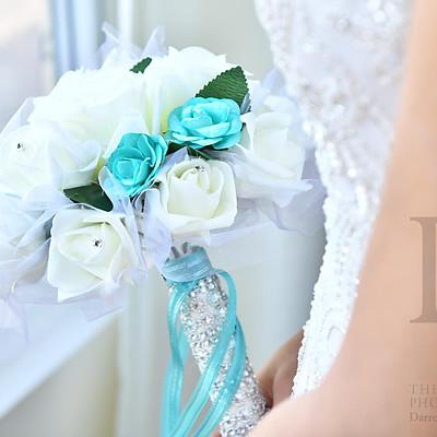 Luis & Sylvia Wedding