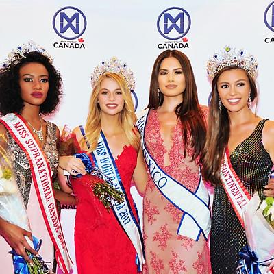 Miss World Canada 2017