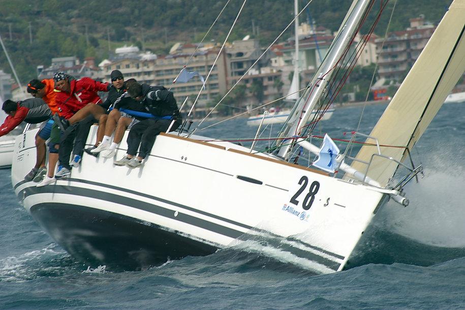 Marmaris race week1.JPG