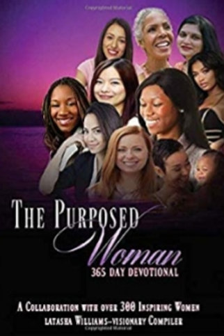 The Purposed Woman 365 Devotional