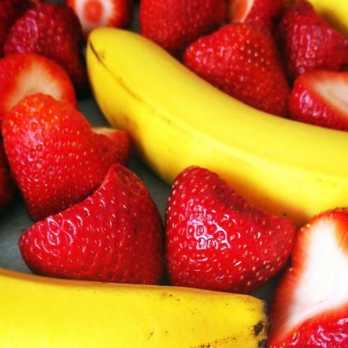 Banana Berry Body Butter