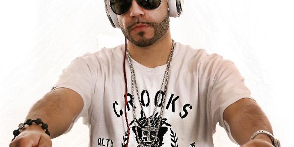 Industry Saturday w/DJ Pain One