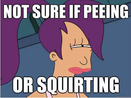 5 Steps to Squirting