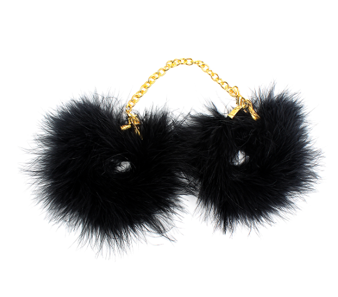 Luxury Fur Cuffs