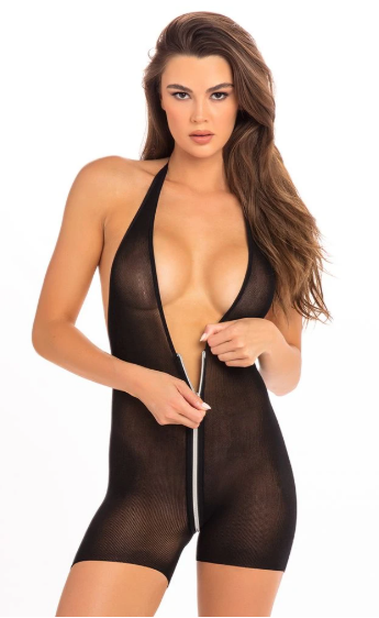 Hot Bodysuit