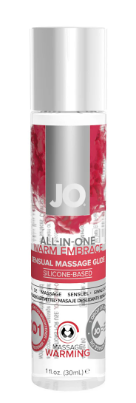 All in One Massage Glide (silicone)