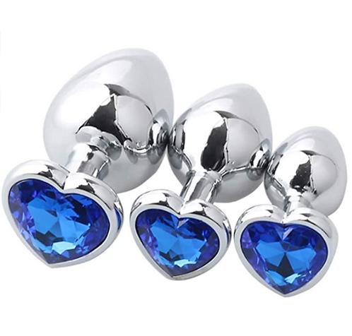 3 hearts La'anals