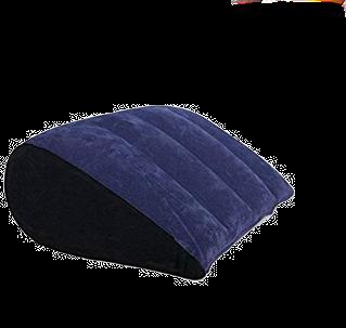 The Pedestal Pillow