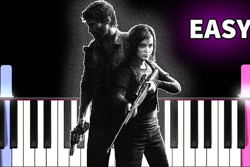 The Last of Us II - Unbroken (midi)