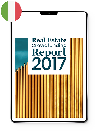 2017 RECF Report (Italian)