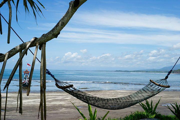 Medewi beach, Bali, Indonesia