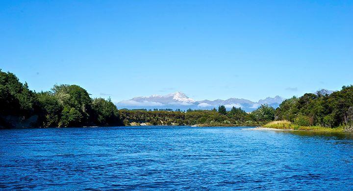 Lake Manapouri, Fiordland Nat'l Park