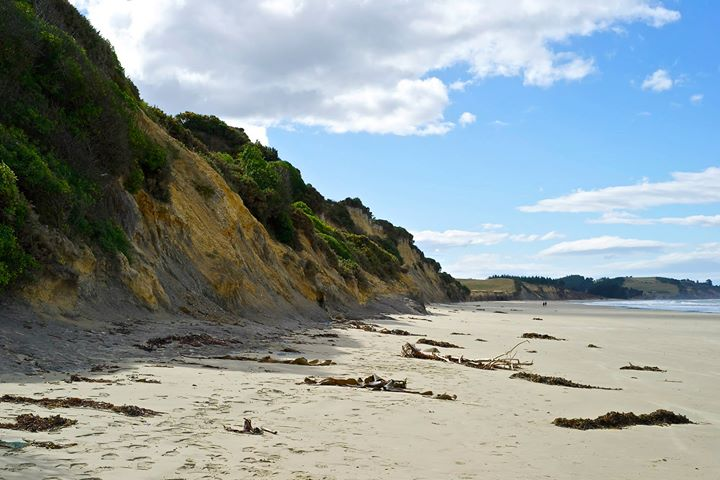 Moeraki Beach, South Island
