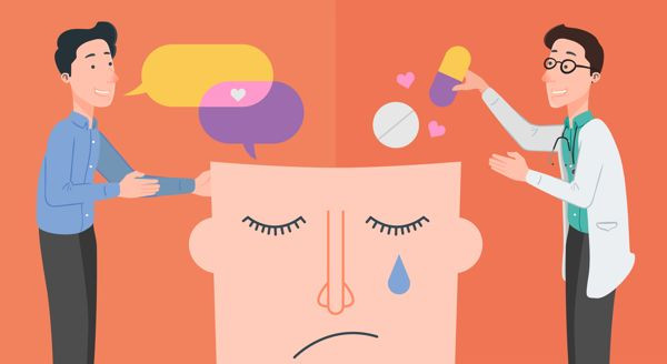 ¿Psicólogo o Psiquiatra? - Psicólogos Online Chile
