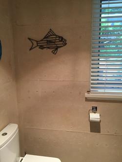 fish WC
