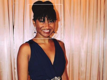 Deeper Than the Hair -Moresa Robinson