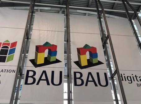 BAU 2019 - München