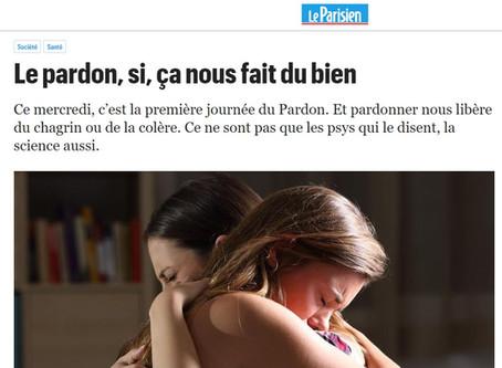 Article dans Le Parisien