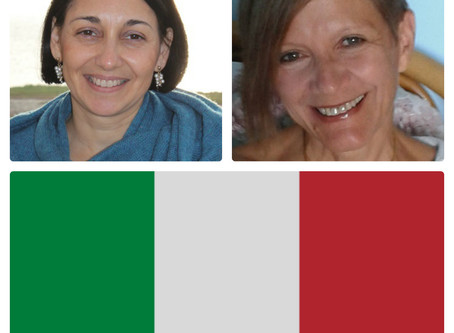 Biodanza and Forgiveness in Italy