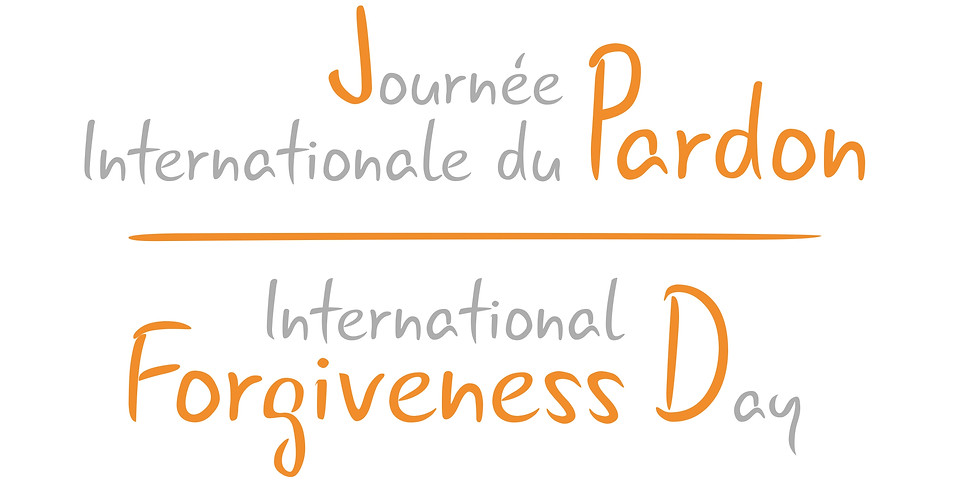 Cercle de Pardon dans le cadre de la Journée Internationale du pardon