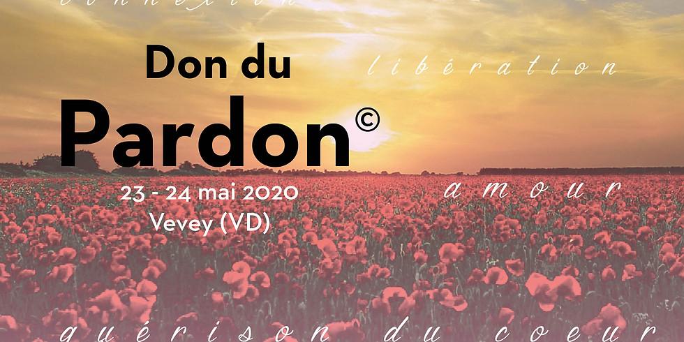 Don du Pardon   23-24 mai 2020   Vevey
