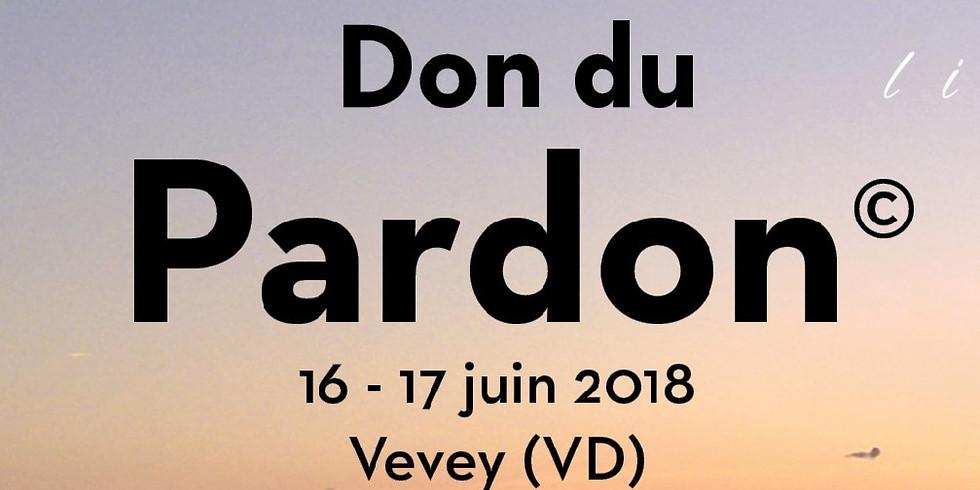 Don du Pardon   16 & 17 juin   Vevey