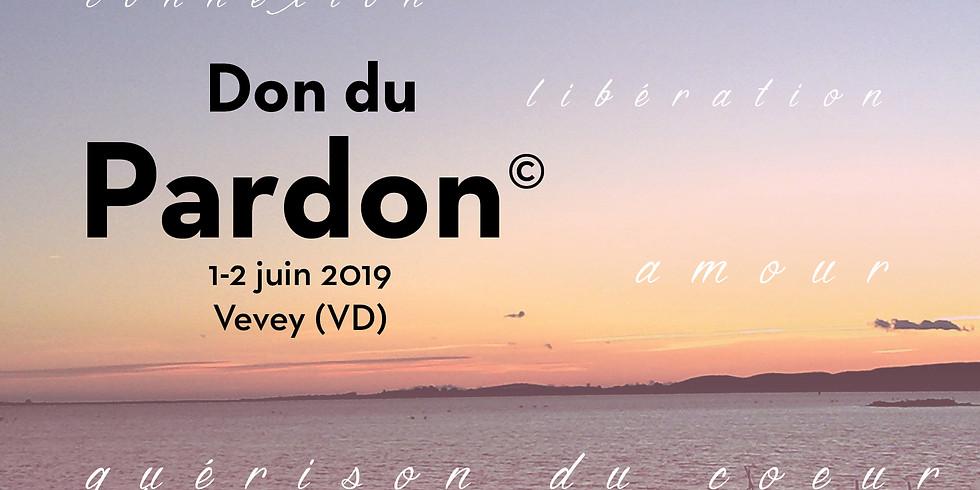 Don du Pardon | 1 -2 juin 2019 | Vevey