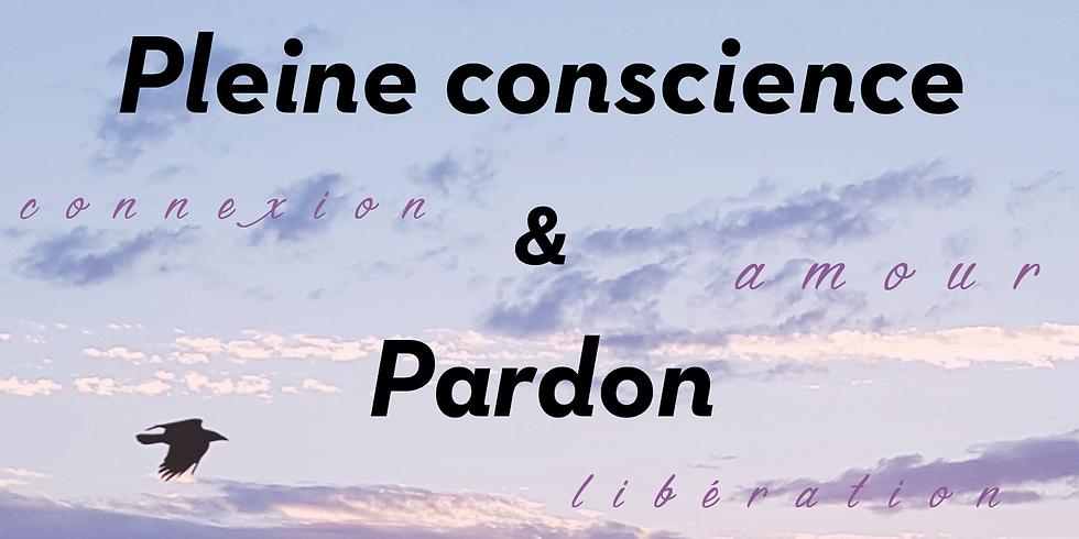 Pleine Conscience & Pardon | 16 juin 2019 | Vevey