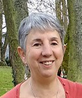 Bernadette LOCTEAU