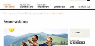 Promotion_Santé_Suisse_recommandations_e