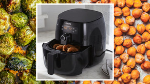 A love letter to my air fryer