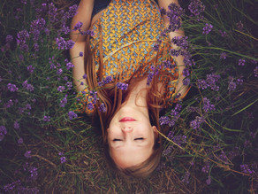 Sleeping My Way Through Yoga