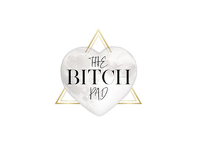 The BITCH Pad: Is it a book, blog or podcast?