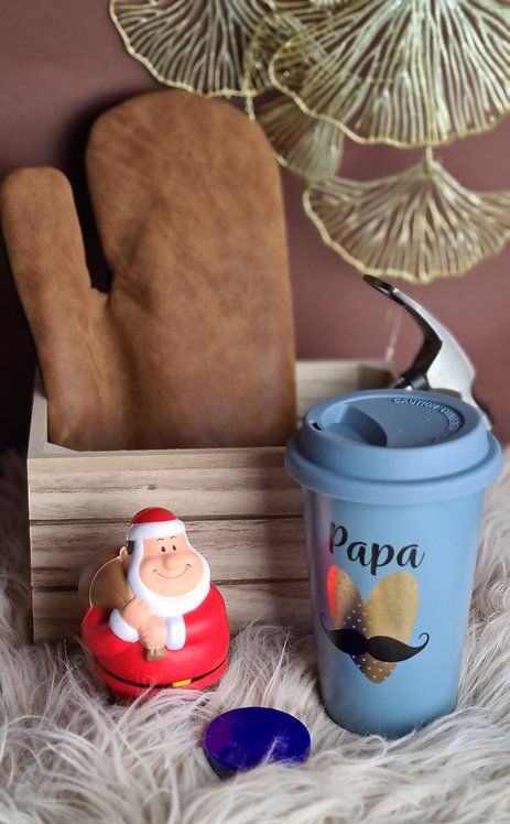 Kistje voor Papa