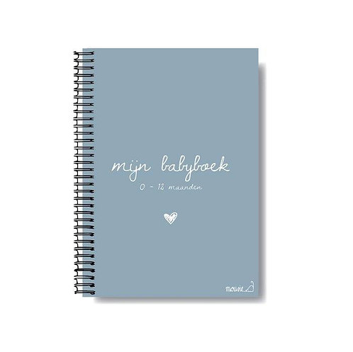 Babyboek