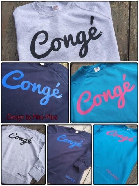 Sweaters Congé