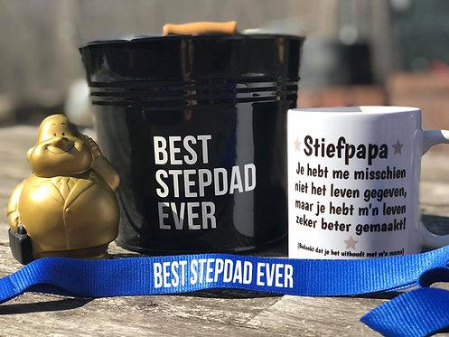 Bonus Papa, Plus Papa, Stiefpapa set