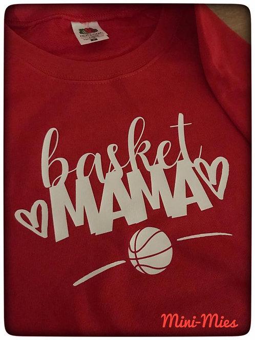 Basket mama