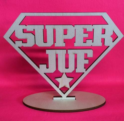 Super juf