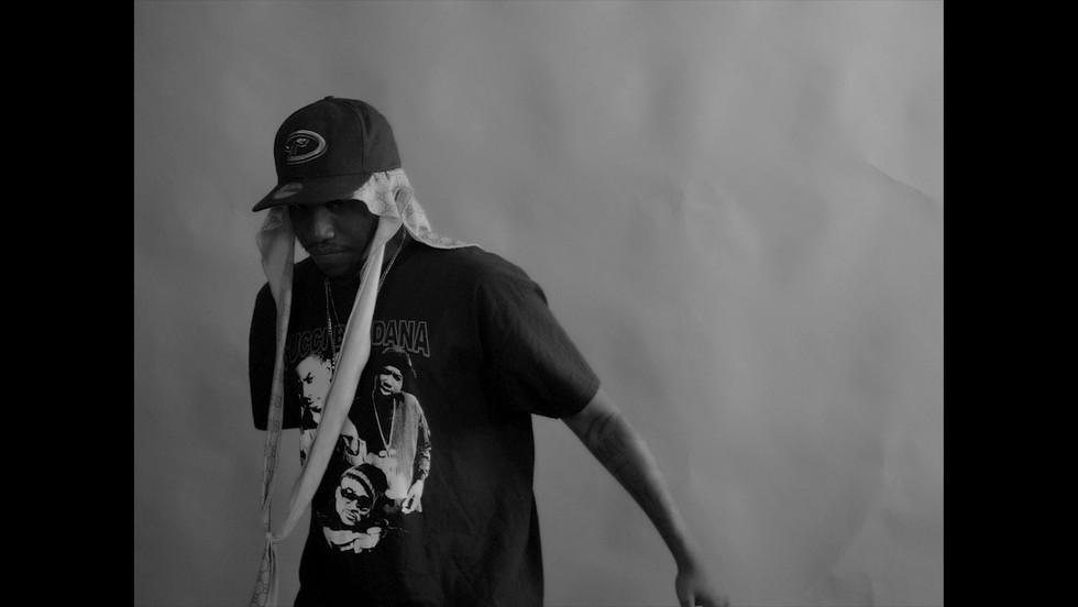 PORTRAIT | Pain Da Thug.mp4