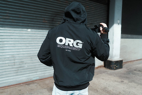 ORG® EQUIPMENT 3M ON-SET JACKET