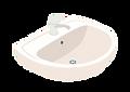 керамическая-иллюстрация-вектора-washbas