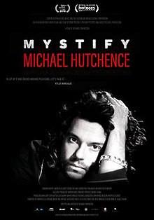 Mystify: The Michael Hutchence Documentary