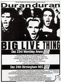 My First... Concert - Banging on a Big Thing