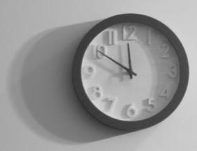 Duran's Doomsday Clock