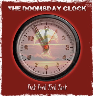 Duran's Doomsday Clock